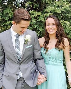 Prom Photoshoot