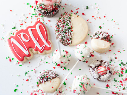 Small Business Spotlight- Holiday Edition - Wellington Cakes