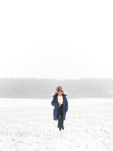 Blogger- Lilas Mia