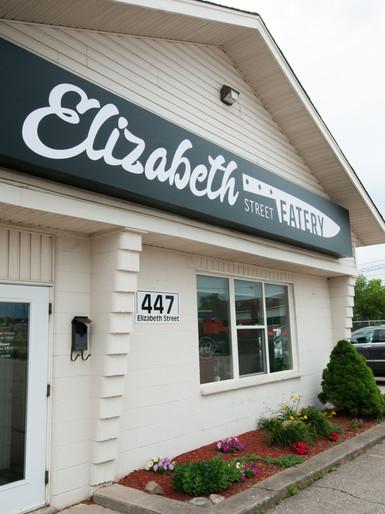 Elizabeth Street Eatery