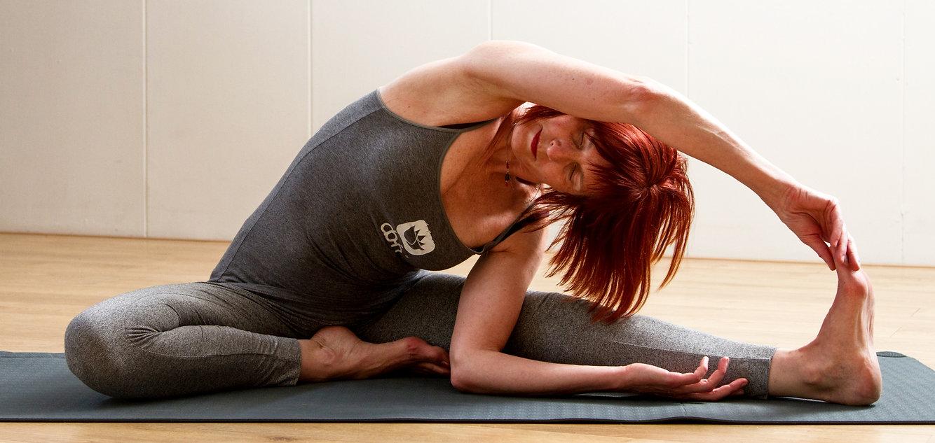 Do In yoga leiden Saskia van den Berg
