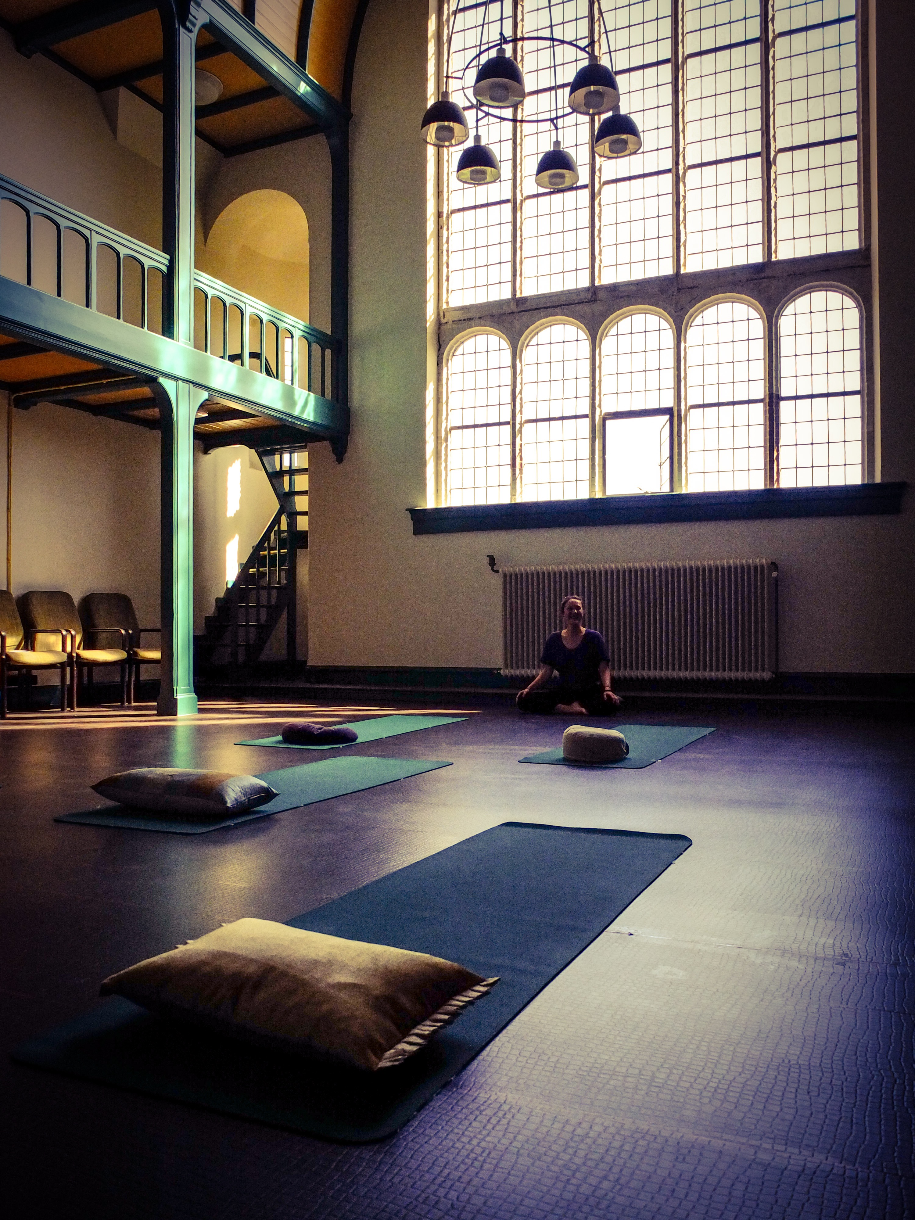 Sacred Trees Spiritual Studio - Readings, yoga, regression, mediumship, meditation