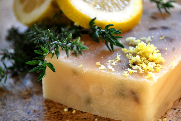 Gardeners & Kitchen Soap Bar