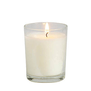 (Peppermint) Soy Container Candle - 18 oz