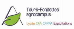 Tours fondettes agrocampus.PNG