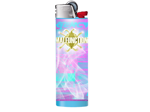 Malfunction BIC lighter