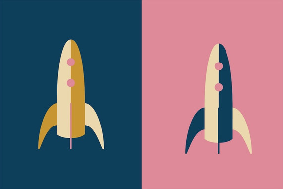 Odyssey Rockets