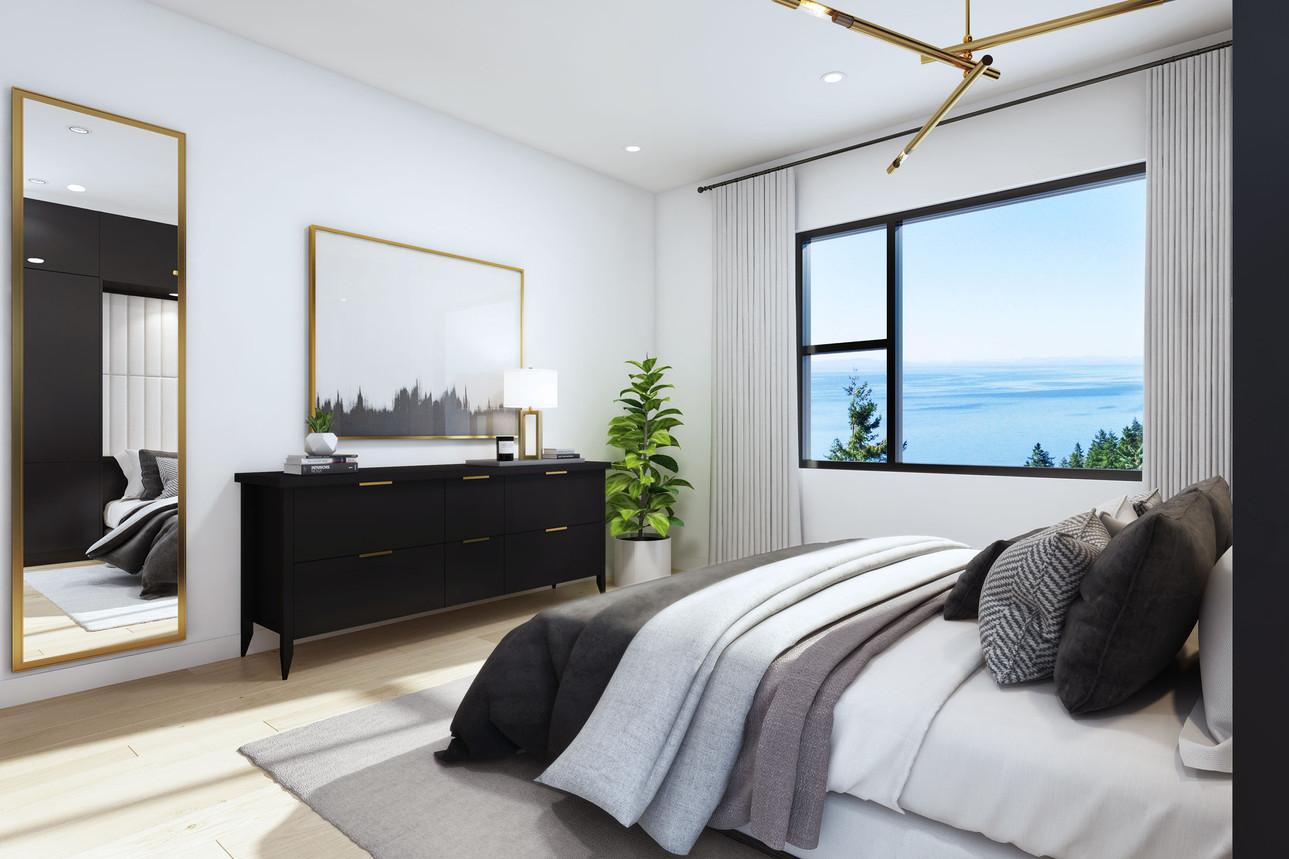 Vision | Master Bedroom