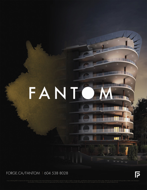 Fantom Building Ad