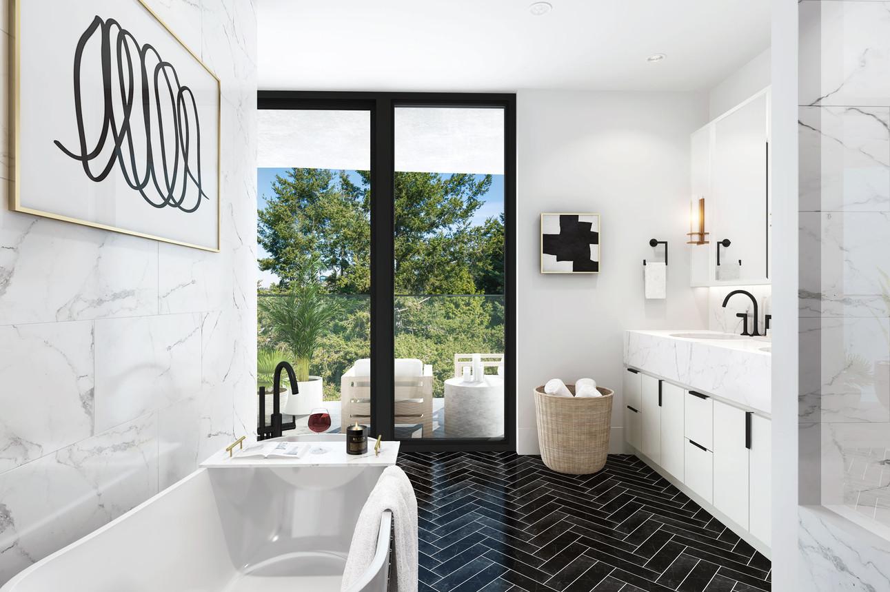 Vision | Bathroom