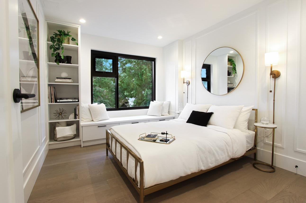 Vision | Guest Bedroom