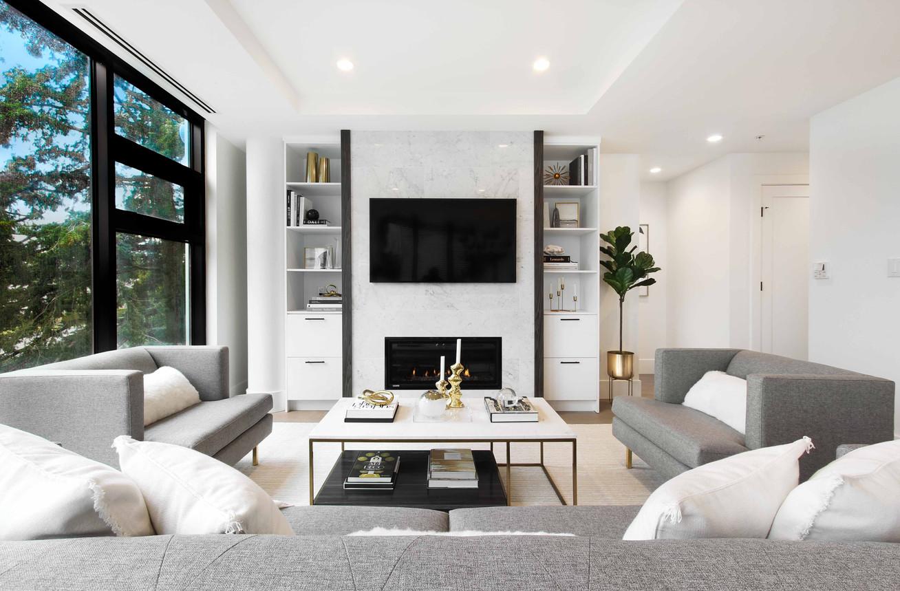 Vision | Living Room