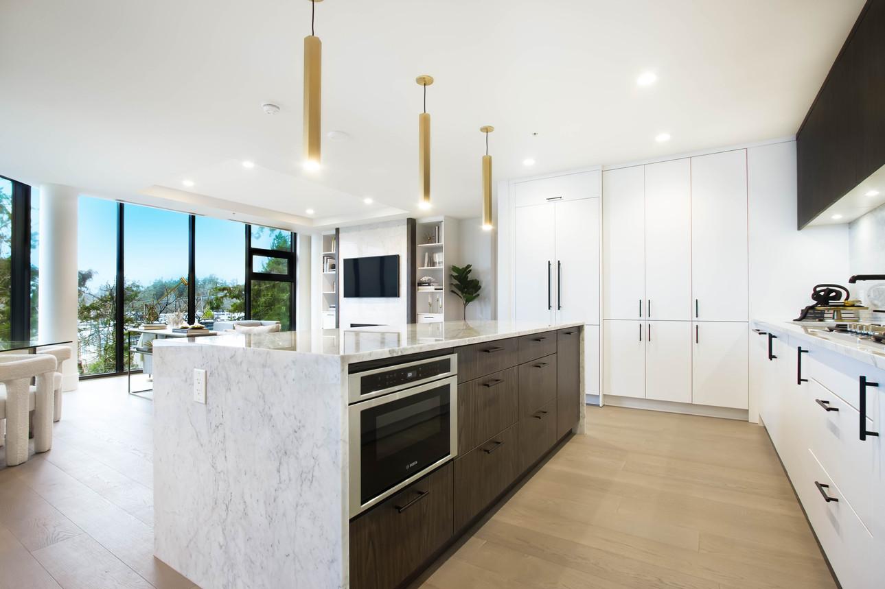 Vision | Kitchen