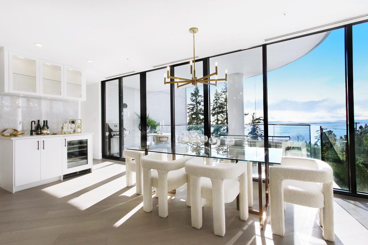 Vision | Dining Room