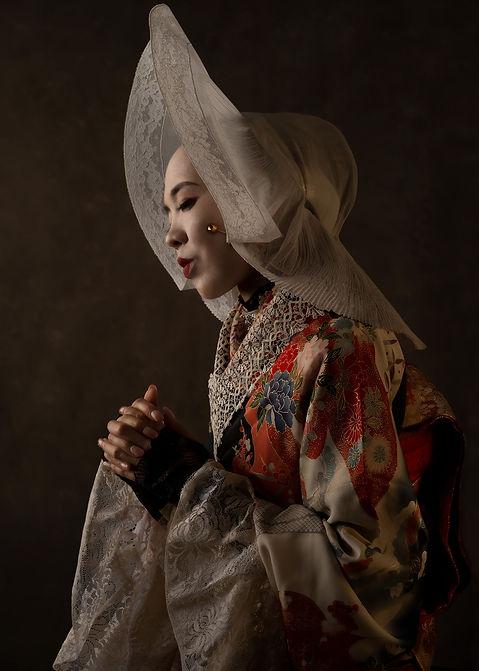 Missjack_hollandse nieuwe_ Japan_praying