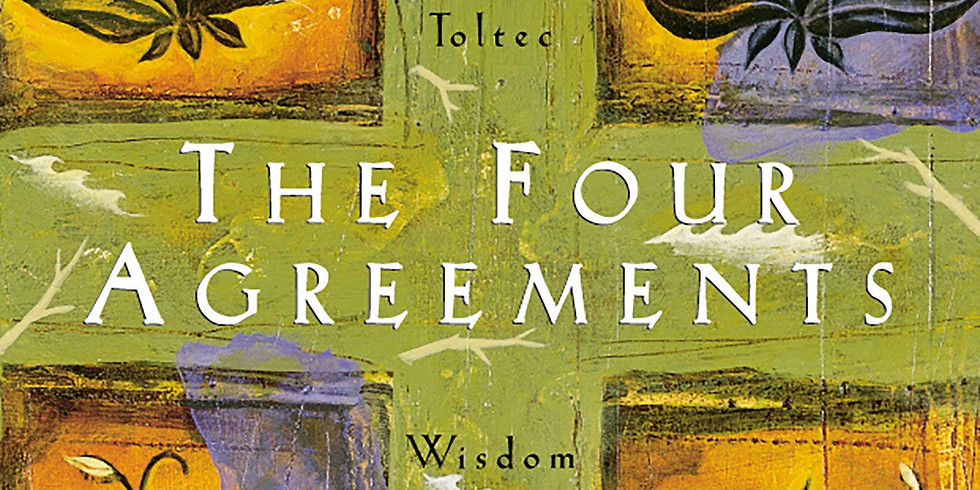Coffee & Conversation: The Four Agreements