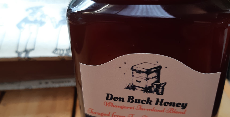 Honey's Waitakere/Northland from -