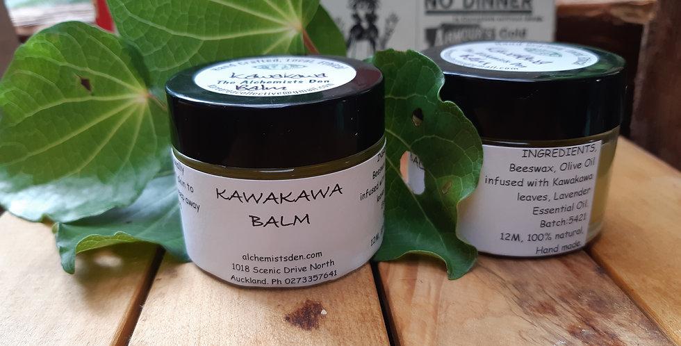 Balms - Kawakawa, Sun n Bugs, Forest Balm from
