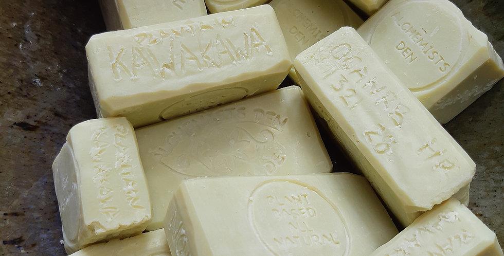 Soap Kawakawa & Plantain