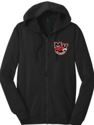 MVPW: Adult Zip up Hoodie