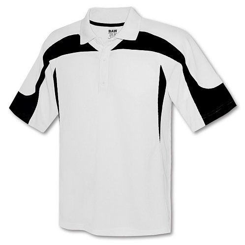 Hawkeyes - Mens Coaches Polo