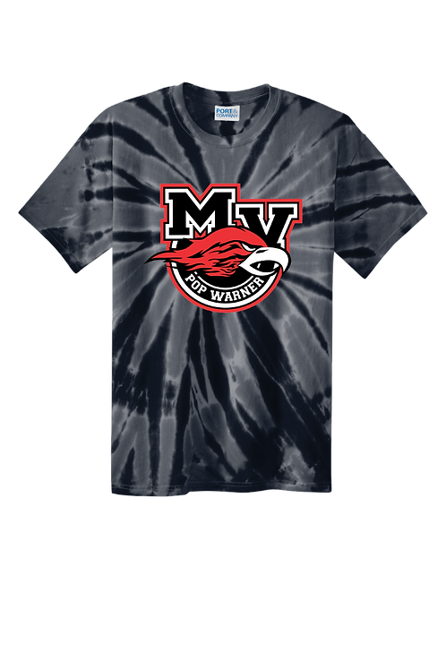 MVPW -Tie Dye TShirt -ADULT