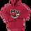 Thumbnail: MVPW: Adult Hooded Sweatshirt