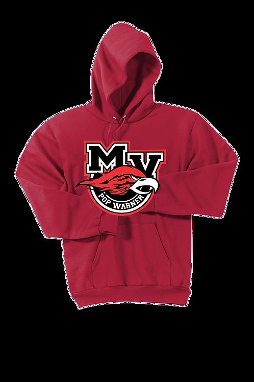 MVPW: Adult Hooded Sweatshirt