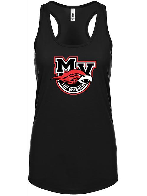 MVPW: Ladies Racerback Tank