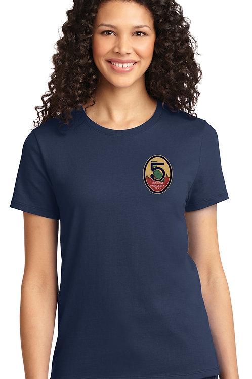 Team 5: LPC61 - Women's T-Shirt / Port & Company