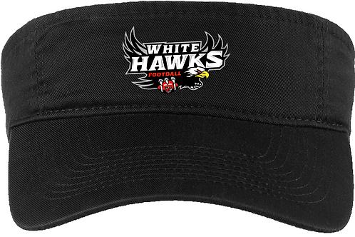 White Hawks: Visor