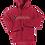 Thumbnail: NightHawks - Adult Hooded Sweatshirt