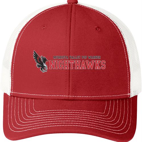 NightHawks: Snapback Trucker Hat