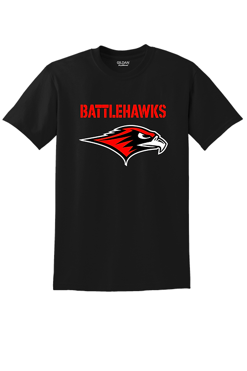 BattleHawks - Adult TShirt