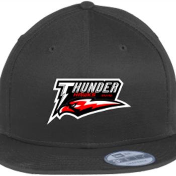 Thunderhawks - Flat Bill Snapback Hat