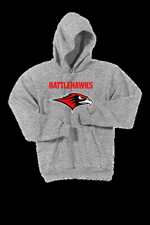 BattleHawks - Adult Hoodie