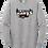 Thumbnail: White Hawks: Adult Long Sleeve TShirt