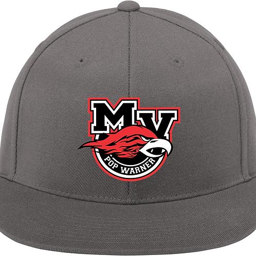 MVPW: Flat Bill Hat