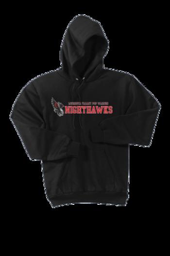 NightHawks - Adult Hooded Sweatshirt