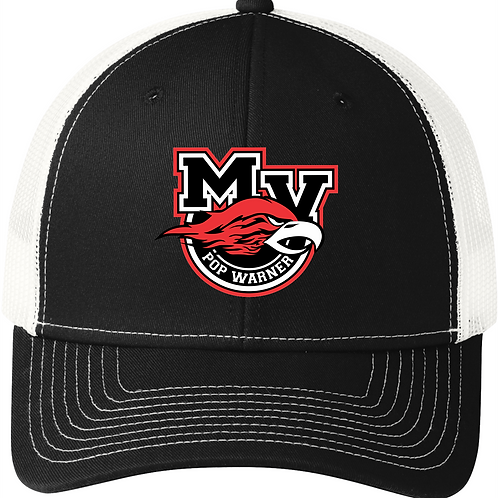MVPW: Snapback Trucker Hat