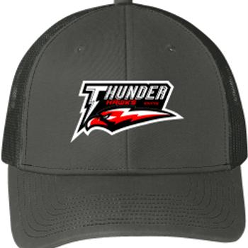 Thunderhawks - Trucker Snapback Hat