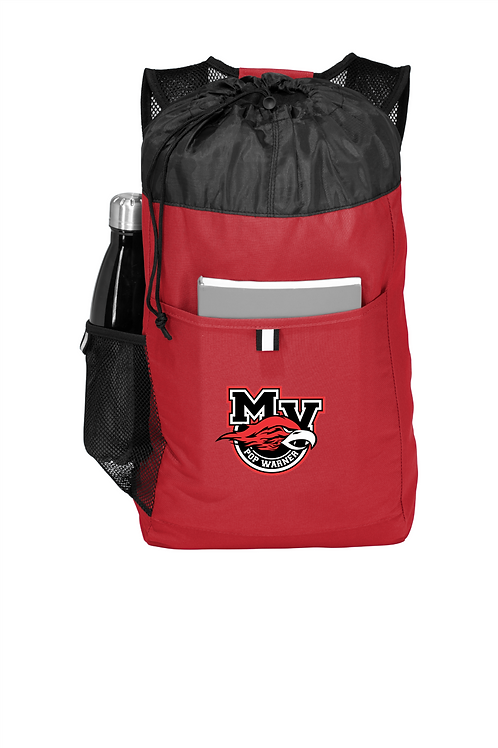 MVPW: Hybrid Backpack