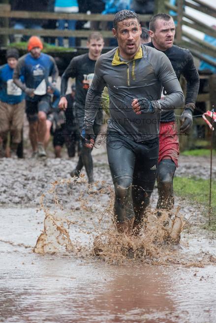 Tough Guy OCR race