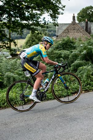 Women's world Championships, Leeds