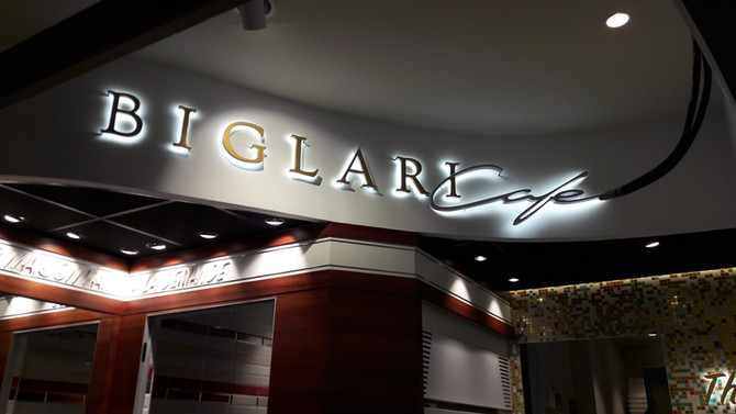 Bienvenue au Biglari Café (Saint-Tropez)