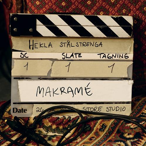 Makramé - CD
