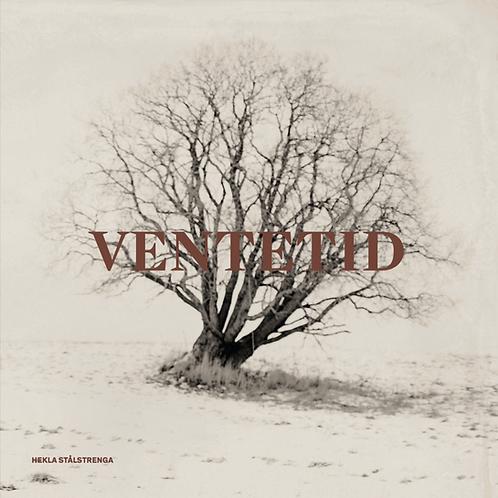 Ventetid - CD
