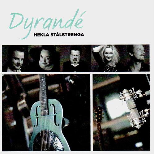 Dyrandé - CD