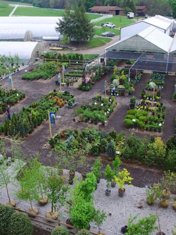 Bedner's Farm & Greenhouse