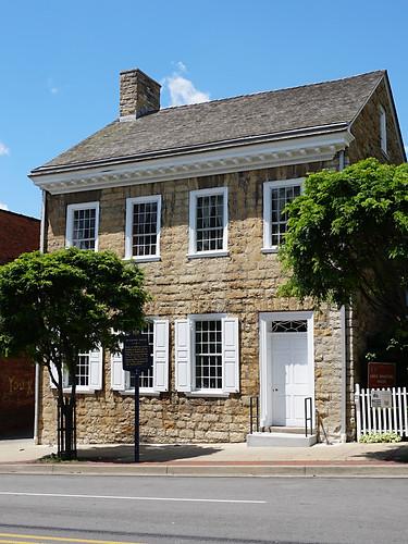Bradford House Museum